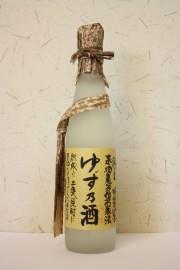 S024 ゆず乃酒