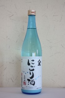 S035 にごり酒